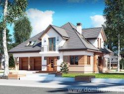 Projekt domu Faun N 2G