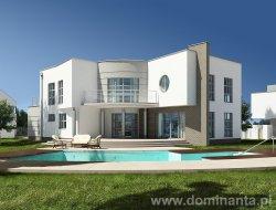 Projekty Domów Piętrowych Dominantapl