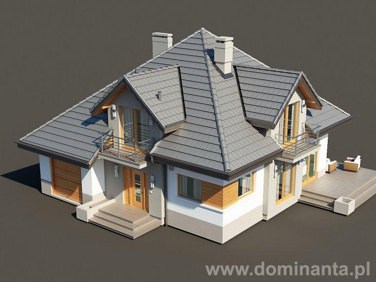 Aranżacja Wnętrza A Projekt Domu